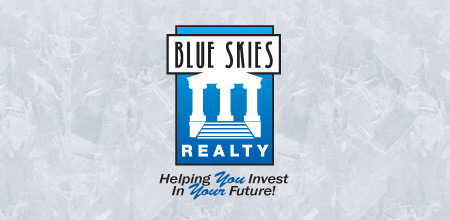Blue Skies Realty