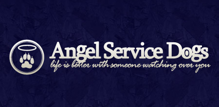 Angel Service Dogs